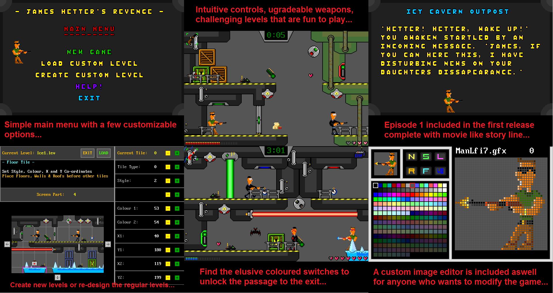 Resultado de imagen para Arcade Game Studio