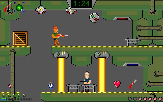 BASIC Gaming - Issue #7